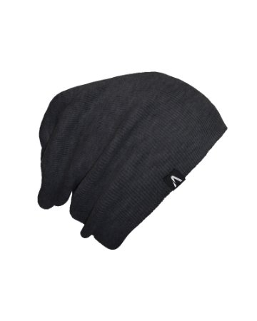Gorro Beanie Action Clothing Chumbo (Dual Basic)