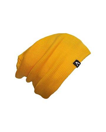 Gorro Beanie Action Clothing Gold (Dual Basic)