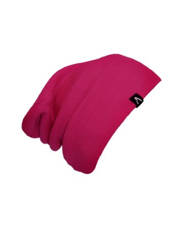 Gorro Beanie Action Clothing Pink (Dual Basic)