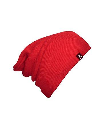 Gorro Beanie Action Clothing Vermelho (Dual Basic)