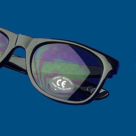 Óculos Vans Spicoli - Preto - The ONE