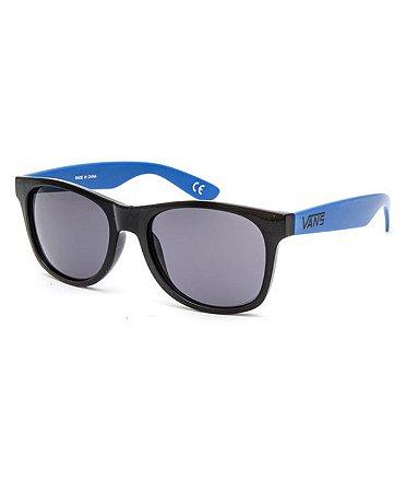 Óculos Vans Spicoli Preto/Azul