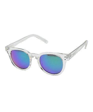 Óculos Vans Welborn Clear Green
