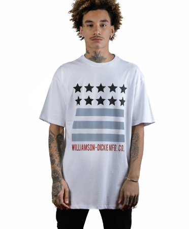Camiseta Dickies Star Flag