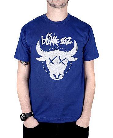 Camiseta blink-182 The Bull Royal