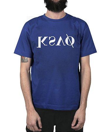 Camiseta Kosovo KSVO Royal