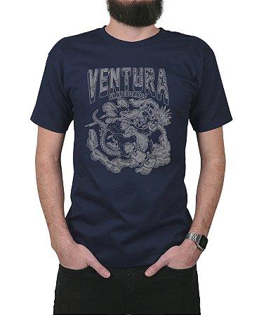 Camiseta Ventura Lester Marinho