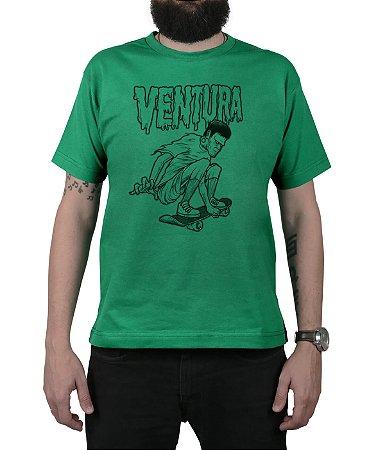 Camiseta Ventura Frankstyle Bandeira