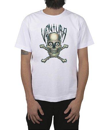 Camiseta Ventura Insomnia Branca