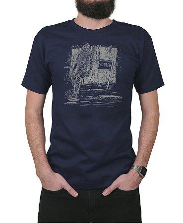 Camiseta Ventura Gravity Marinho