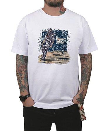 Camiseta Ventura Gravity Branca
