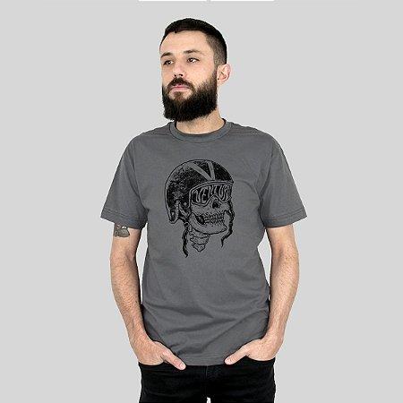 Camiseta Ventura Skull Captain Chumbo