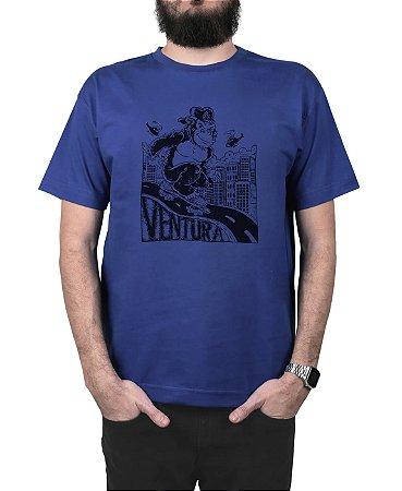 Camiseta Ventura Rampage Royal
