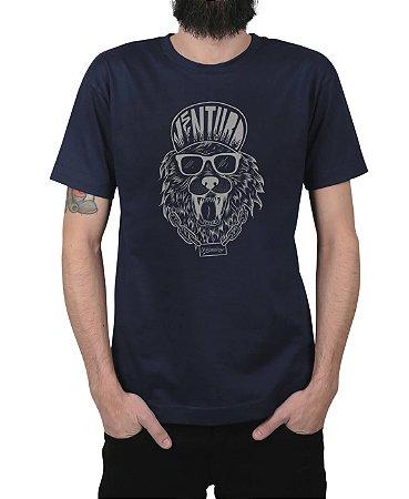 Camiseta Ventura Barack Marinho