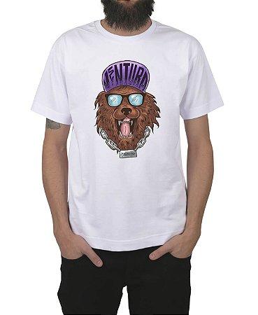 Camiseta Ventura Barack Branca