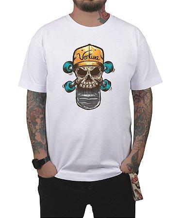 Camiseta Ventura Trucker Branca