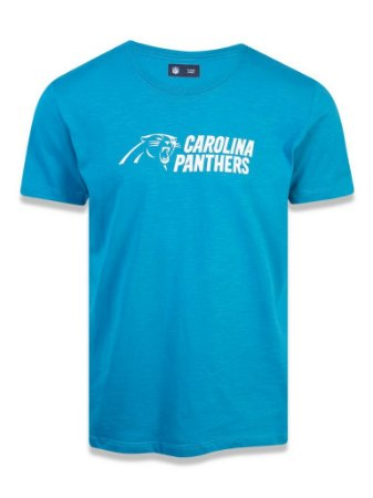 Camiseta NFL Carolina Panthers New era