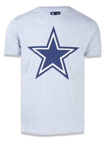 Camiseta NFL Dallas Cowboys Mescla