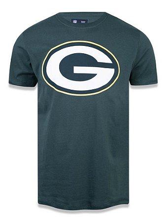 Camiseta NFL Green Bay Packers Verde