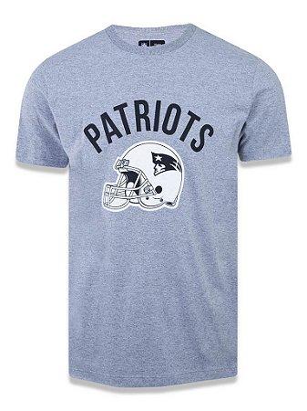 Camiseta NFL New England Patriots Mescla