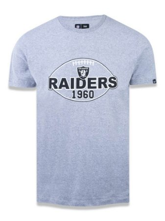 Camiseta NFL Las Vegas Raiders Mescla