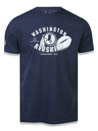 Camiseta NFL Washington Redskins Mescla