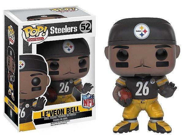 Funko POP! NFL - Le'Veon Bell #52 - Pittsburgh Steelers