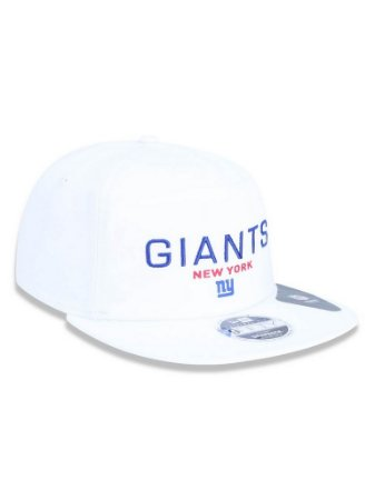 Boné 950 New Era NFL New York Giants Branco