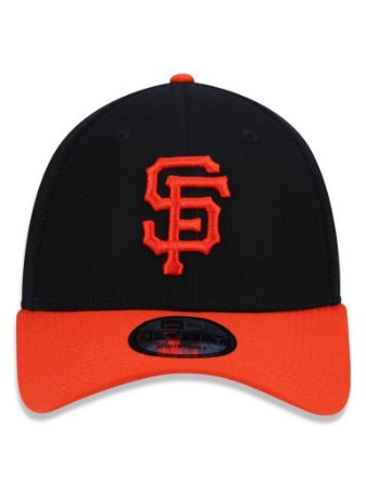 Boné New Era 940 Saint Louis Cardinals Preto