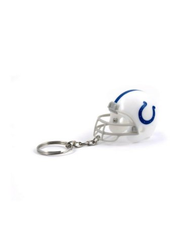 Chaveiro Capacete NFL - Indianapolis Colts