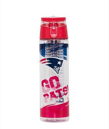 Copo Térmico NFL - New England Patriots