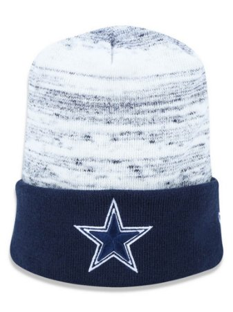 Gorro New Era Dallas Cowboys Mescla