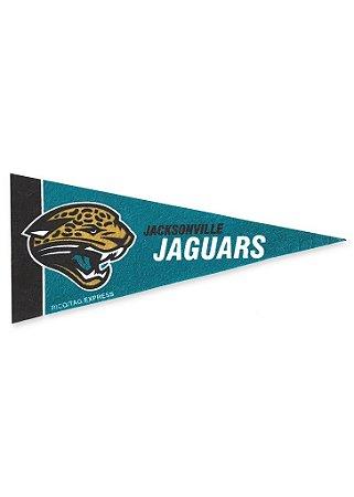 Mini Flâmula Jacksonville Jaguars
