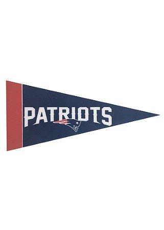 Mini Flâmula New England Patriots