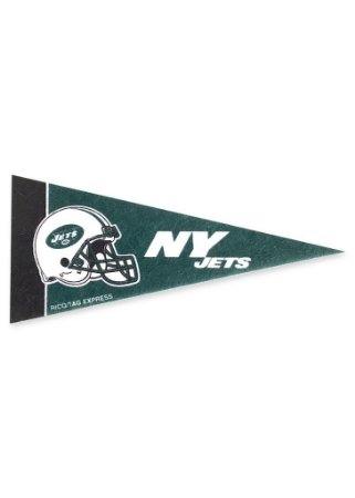 Mini Flâmula New York Jets