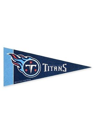 Mini Flâmula Tennessee Titans