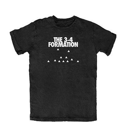 Camiseta PROGear The 3-4 Formation