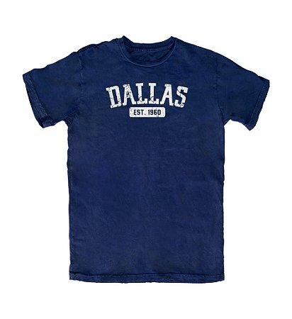 Camiseta PROGear Dallas Cowboys Est.