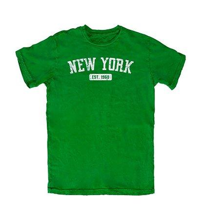 Camiseta PROGear New York Jets Est.