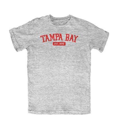Camiseta PROGear Tampa Bay Est.