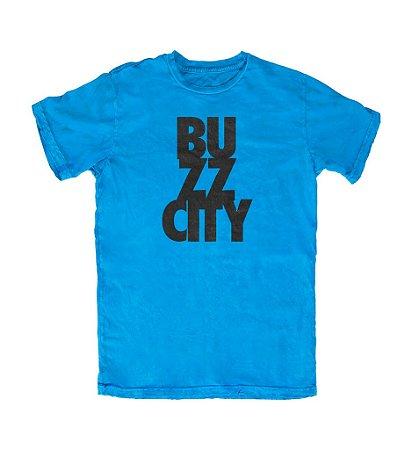 Camiseta PROGear Carolina Panthers Buzz City