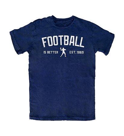 Camiseta PROGear Football is Better Est. 1869