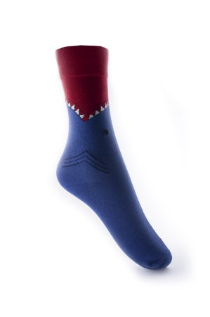 Meia Really Socks Animals Shark