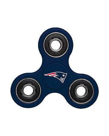 Hand Spinner New England Patriots