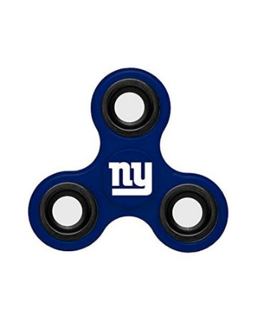 Hand Spinner New York Giants
