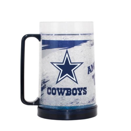 Caneca de Chopp NFL - Dallas Cowboys