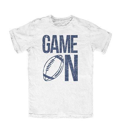 Camiseta PROGear Game On