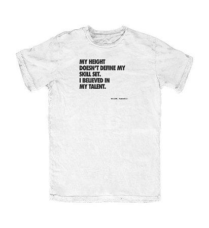 Camiseta PROGear Skill Set