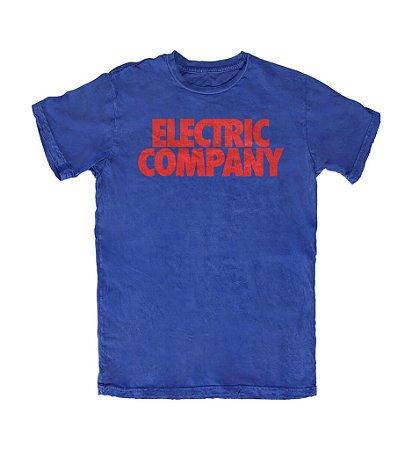 Camiseta PROGear Buffalo Bills Eletric Company