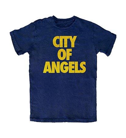 Camiseta PROGear Los Angeles Rams City Of Angels